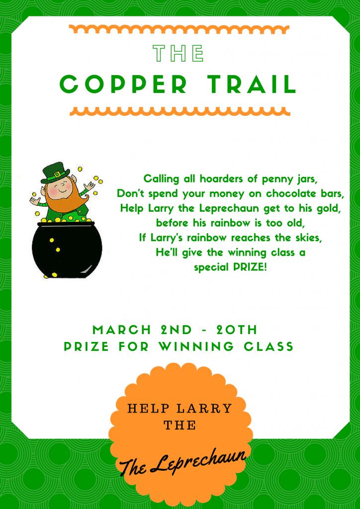 The Copper Trail