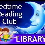 Bedtime reading club Web version