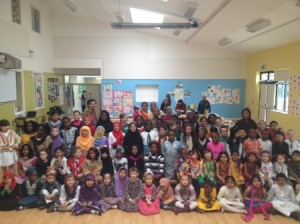 intercultural week