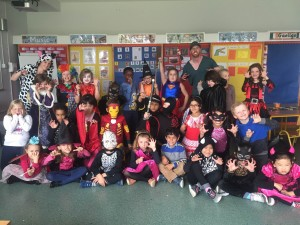 Book day 2015