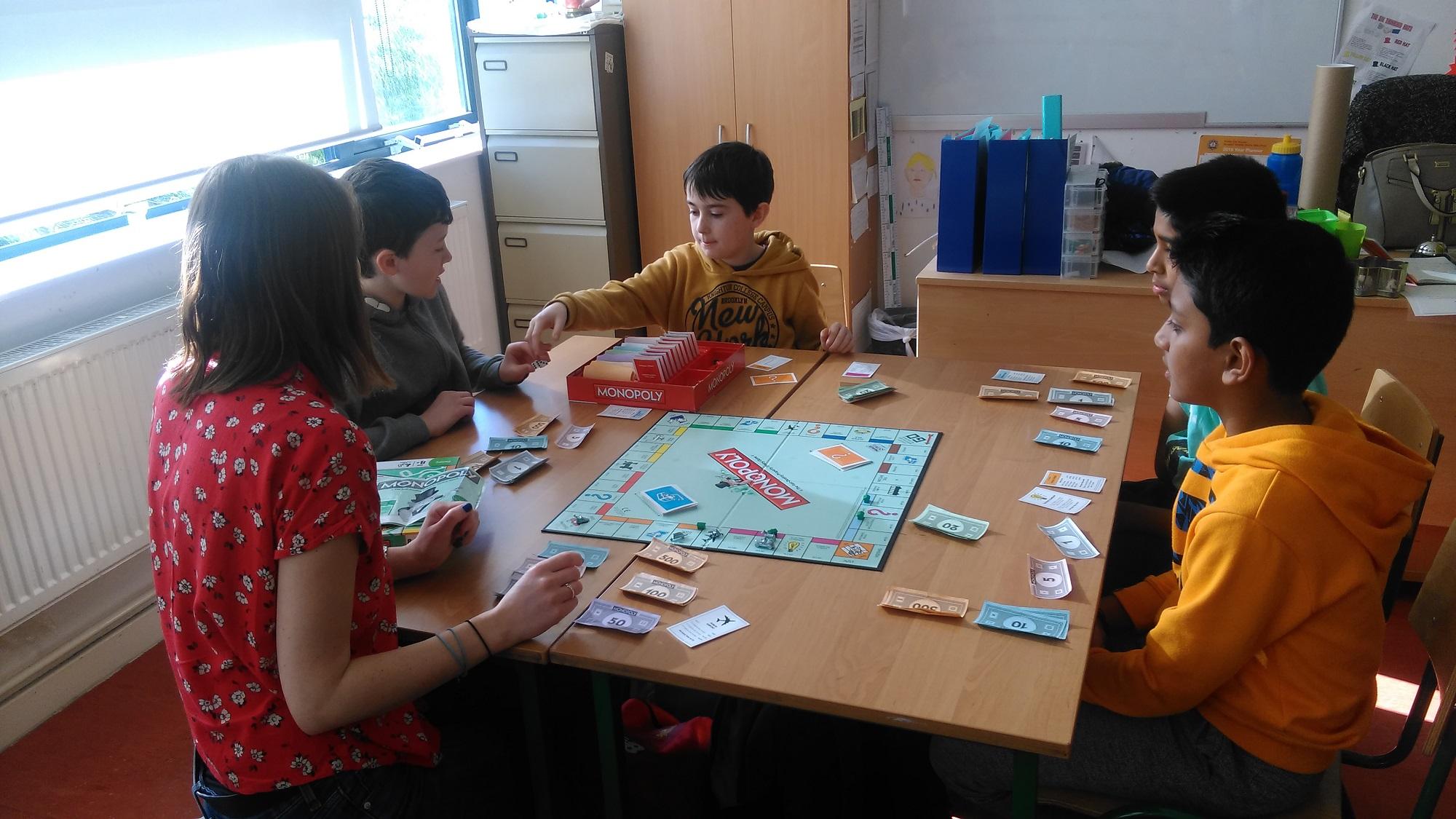 greece monopoly